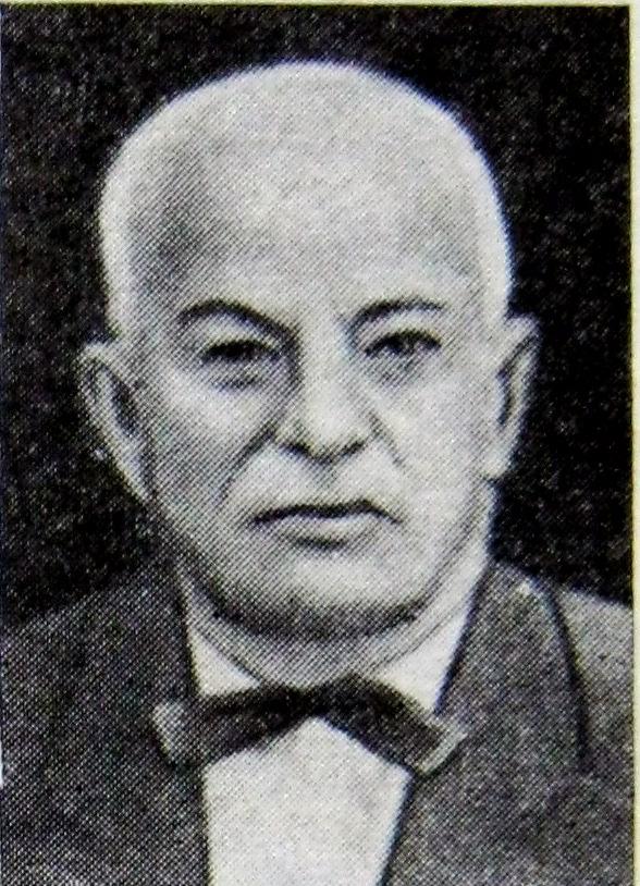 Павлов Николай Васильевич ботаник ботаникогеограф путешественник