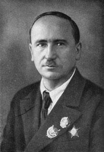 Бабушкин Михаил Сергеевич