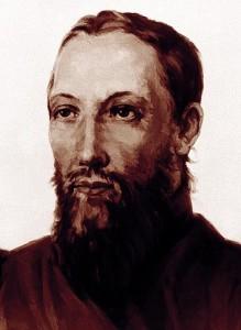 Бичурин Никита Яковлевич