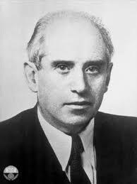 Богоров Вениамин Григорьевич