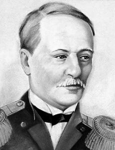 Бошняк Николай Константинович