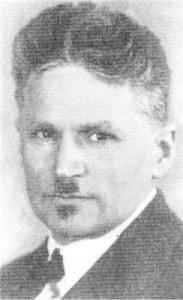 Виттенбург Павел Владимирович