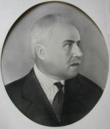 Вознесенский Аркадий Викторович