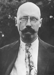 Догель Валентин Александрович