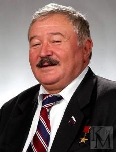 Залиханов Михаил Чоккаевич