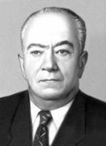 Зенкевич Лев Александрович