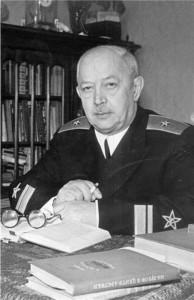 Зубов Николай Николаевич