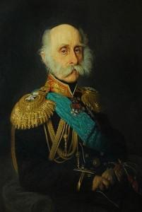 Литке Федор Петрович
