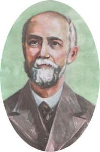 Лопатин Иннокентий Алексеевич