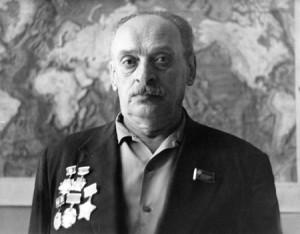 Муромцев Алексей Михайлович