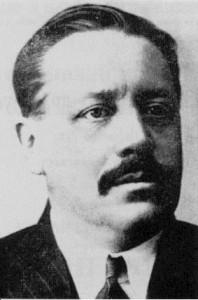 Мушкетов Дмитрий Иванович