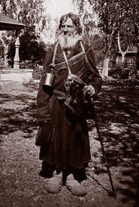 Grigorovich-barskij (Barskij) Vasilij Grigor'evich