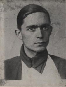 Kurazhkovskij (Kurazhskovskij) Jurij Nikolaevich