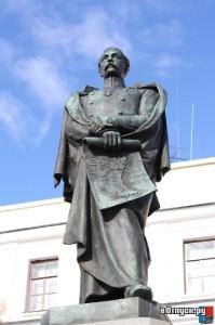 Пахтусов Петр Кузьмич