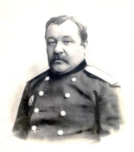 Певцов Михаил Васильевич